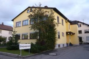 Dialysezentrum Schopfheim