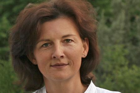 Dr. med. Christine Reichert-Jünger