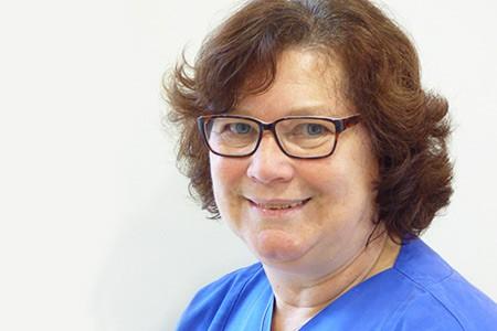 Gudrun Ziegler